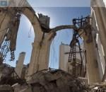 Striking 360 Panoramic Photography in Post-Earthquake Haiti