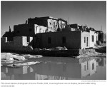 Ansel Adams Murals Commissioned but not Shown Until Now