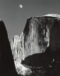 Ansel Adams Family Sues to Block Sale of Donated Prints Yosemite Half Dome