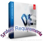 What are the System Requirements for Adobe Photoshop CS5 ?