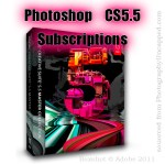 What are Adobe Photoshop CS5.5 Subscriptions? How do Photoshop Subscriptions Work?