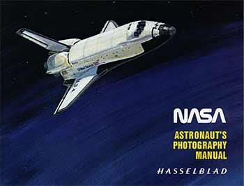 NASA Astronaut Hasselblad Photography Manual