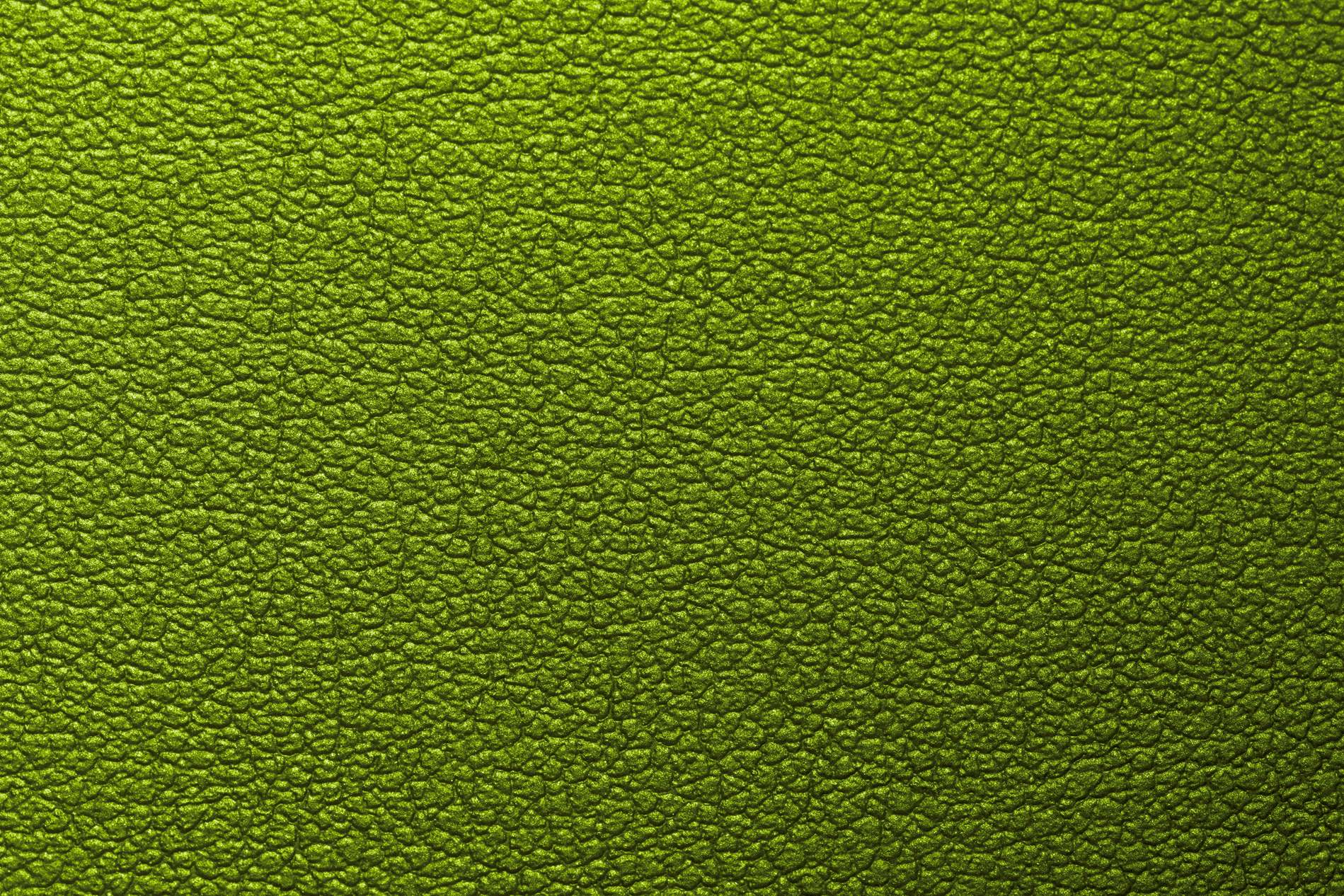 Green Leather Texture Background - PhotoHDX