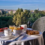 BEST WESTER HOTEL ASTRID - ROMA