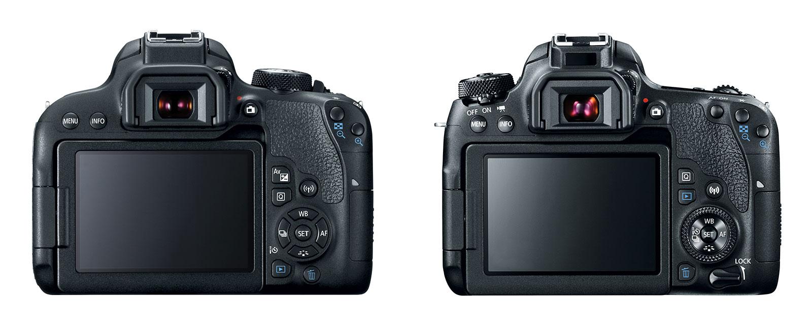 Fullsize Of Canon T6i Vs T6s