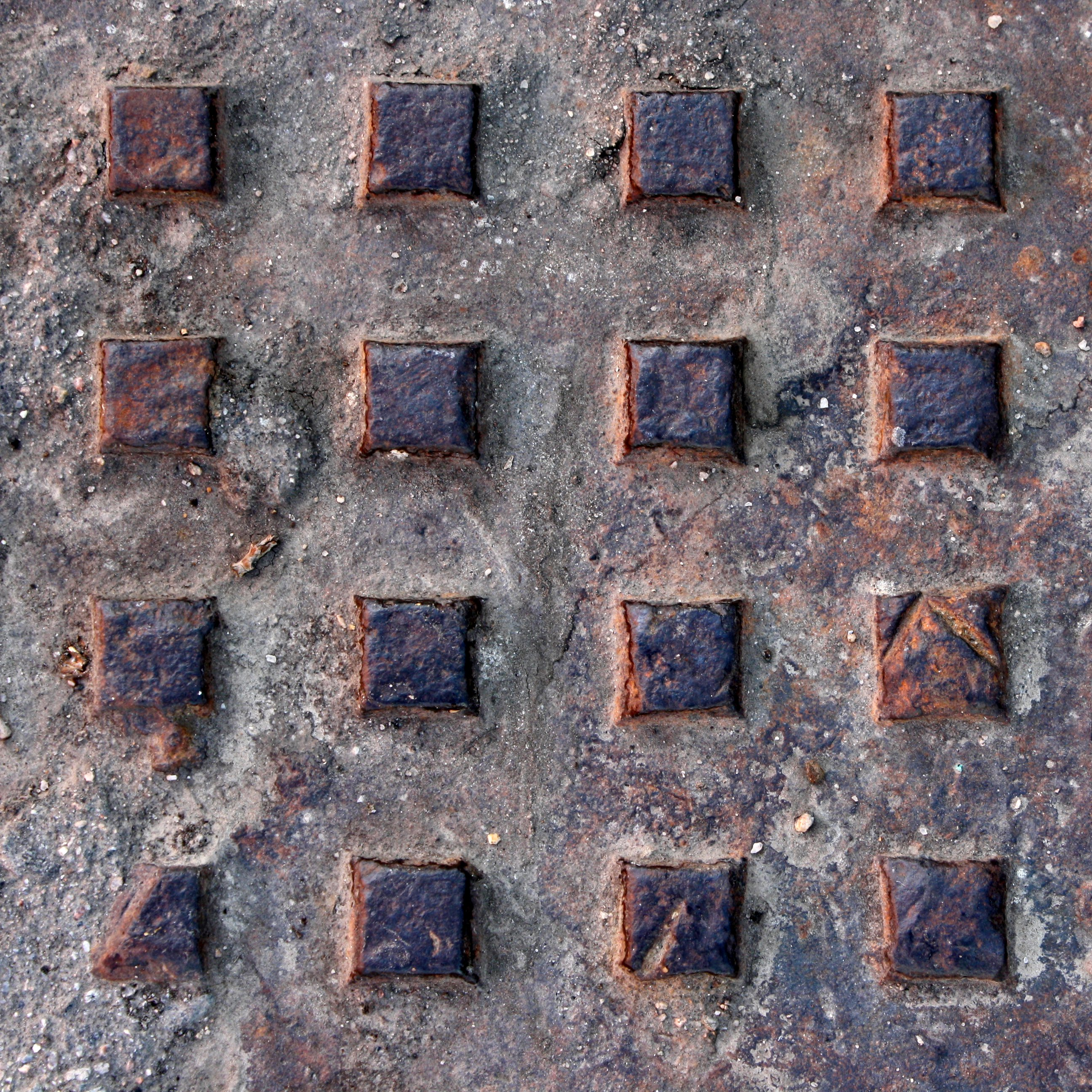Rusty tin craft supplies - Rusty Tin Craft Supplies Rusty Tin Craft Supplies Rusted Metal Manhole Cover Texture Download