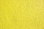 Yellow Wall Paint Texture