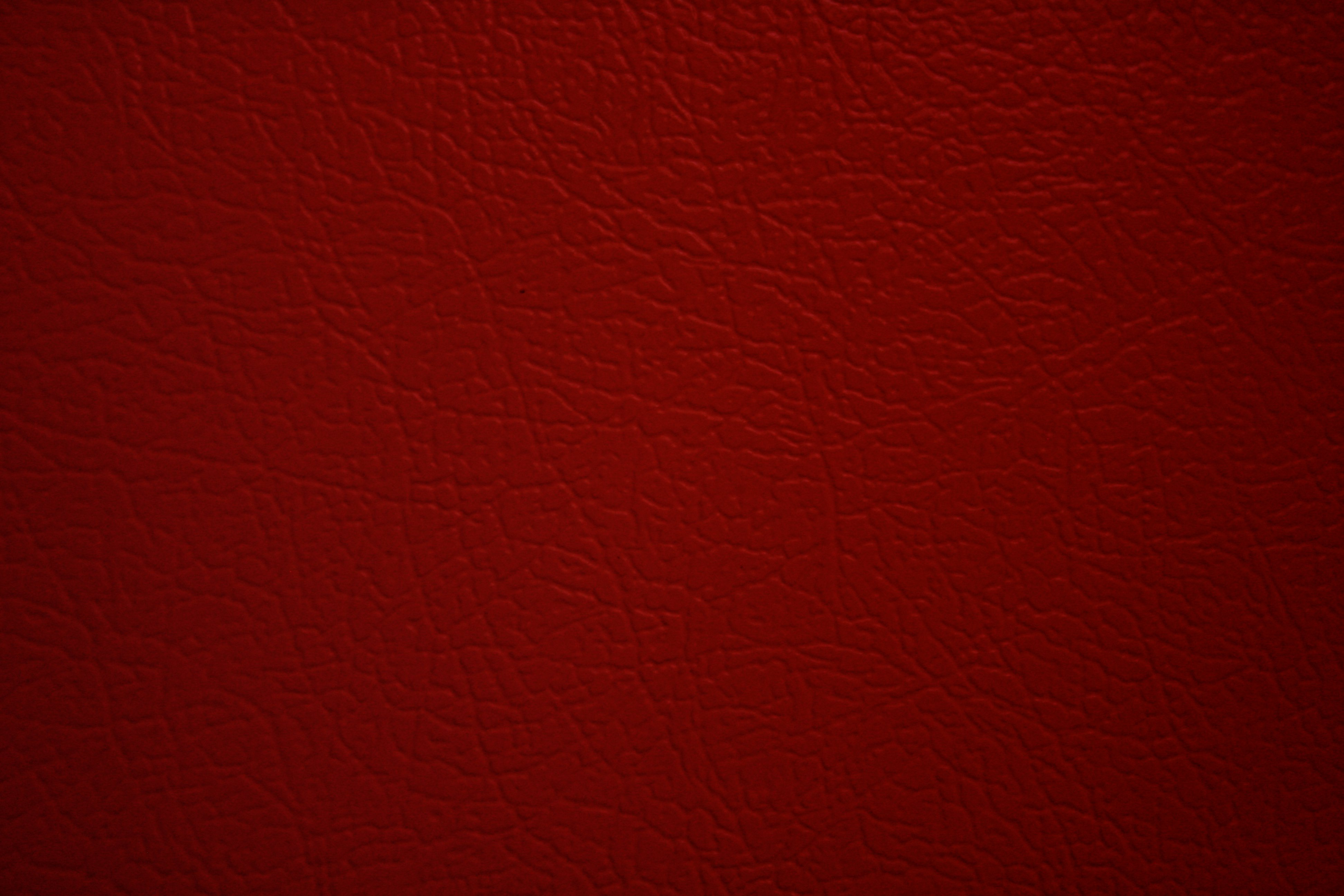 Black Brick Wallpaper Red Faux Leather Texture Picture Free Photograph