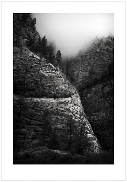 Zion National Park, Utah, U.S.A. (Ian Mylam/© Ian Mylam (www.ianmylam.com))