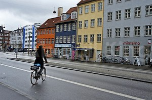 Photo of Hygge Copenhagen Street