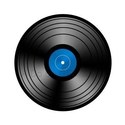 3d Vinyl Records Wallpaper Disque Photoshop Tuto