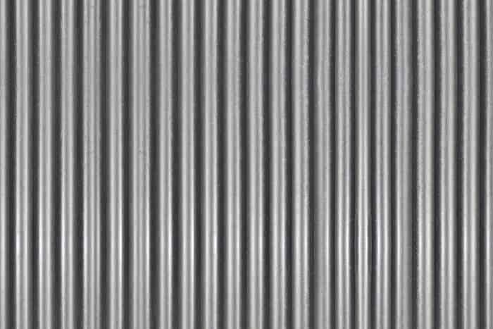 Steel Corrugated Metal