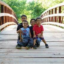 Torres Family Kids