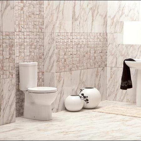 Beau Faience Tunisie Salle Bain