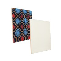 "12"" x 12"" Sublimation Ceramic Tiles - Photo USA Corp"