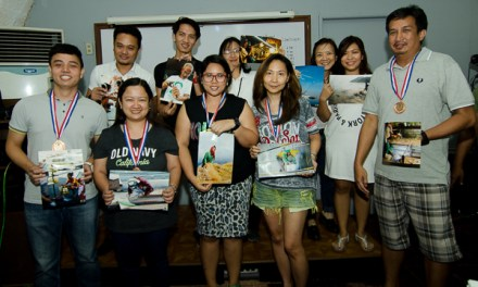Winners Batch 4 Saturdays Basic Photography Mar 19-Apr 23, 2016