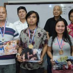 Winners Batch 11 Weekdays Basic Photography Nov 14-18, 2016