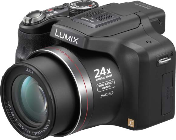 Panasonic LUMIX DMC-XS1(XS1) is Now Available in 10 Special ...