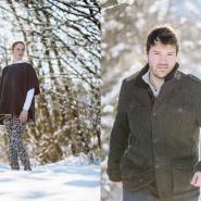 {wir} Ein kleiner Abschied – Wintershooting in der fränkischen Schweiz