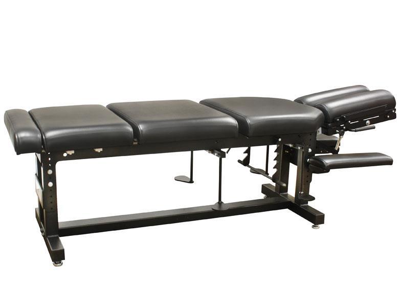 Chiropractic Roller Table Anatomotor Roller Massage