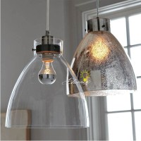 Modern Industrial Glass Pendant Lighting 7524 : Browse ...