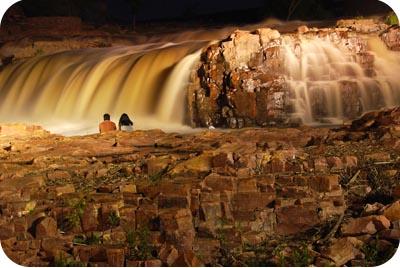 falls of sioux falls