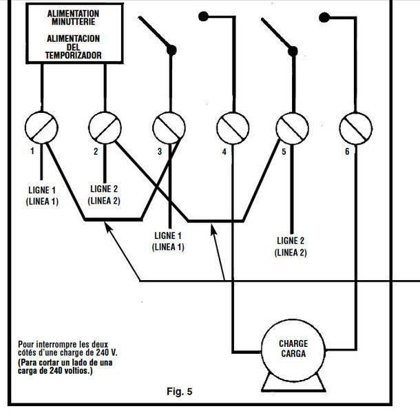 relay switch physics