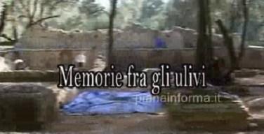 Memorie fra gli Ulivi