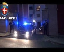 Carabinieri, arresti: A Rosarno e Reggio