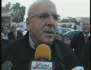 Il presidente Oliverio a Locri, per una riunione sul punto della situazione dopo l'emergenza maltempo