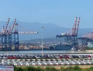 Porto di Gioia Tauro, Domenico Bagalà non è più l'amministratore delegato di Medcenter