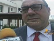 """Intervista a Assessore Carlo Guccioni su """"Vitalizi ai Politici"""""""