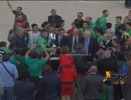 Palmi, calcio: Hightlights XIX edizione Super Coppa Calabria