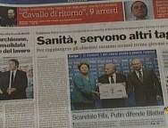 Rassegna Stampa 29 Maggio 2015
