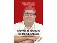 """San Ferdinando, Dune Blu Presentazione del libro """"Sotto il segno della bilancia"""" di Fabio De Nunzio"""