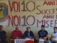 I Portuali di Gioia Tauro-San Ferdinando verso lo sciopero