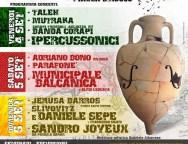 Cittanova , conferenza stampa presentazione Tradizionandu Etnofest