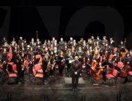 Gioia Tauro, Musica Insieme: Primo incontro di formazione orchestrale