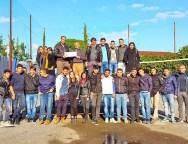 Oppido Mamertina, All'Itis scambio interculturale con l'Egitto