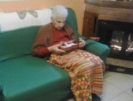 Soveria Mannelli, nonna Graziella compie 100 anni