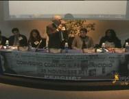 """Polistena, ITS """"C.Milano"""" convegno contro il femminicidio"""