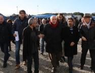 Il Presidente della Regione Oliverio ha presieduto una riunione operativa per gli immigrati di San Ferdinando