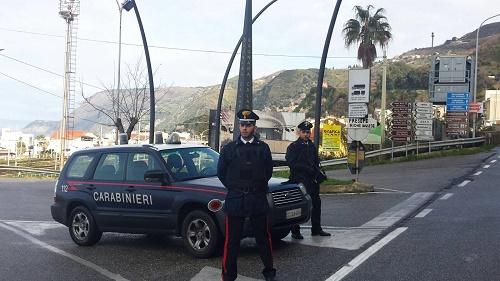 Bagnara, arrestati Cacciola Raimondo, Luppino giuseppina e Clemente Pasquale