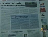 Rassegna Stampa 04 Febbraio 2016