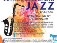 A Polistena Giornata internazionale del Jazz promossa dall'Amministrazione Comunale