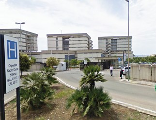 ospedale di gallipoli