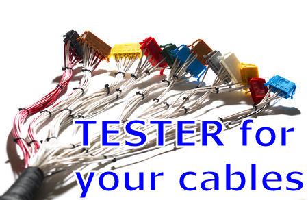 wire harness tester - Yokkubkireklamowe