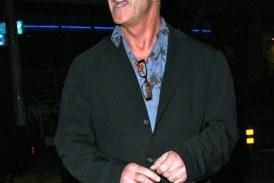 Así que hay un nuevo Mel Gibson en grabación