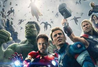 Nuevo trailer de Avengers: Age of Ultron