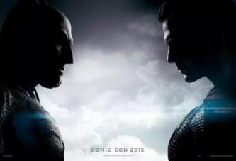 Nuevo tráiler de 'Batman v Superman: El amanecer de la justicia'
